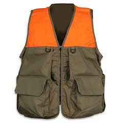 World Famous Upland Deluxe Game Vest Image