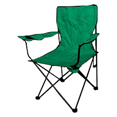 World Famous Quad Folding Chair with Arm Rest Image
