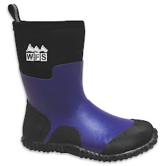 World Famous Youth Neoprene Boots Image