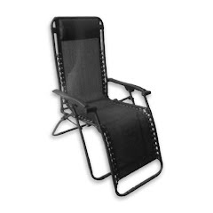 World Famous Zero Gravity Lounge Chair Image