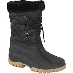 World Famous Girls Youth Sugarloaf Winter Boots Image