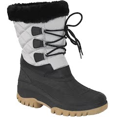 World Famous Women's Sugarloaf Winter Boots Image