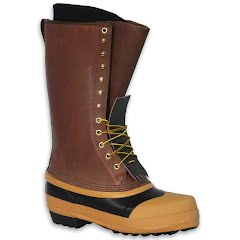 Whites Boots Men`s Cowboy 14-Inch Airbob Pac Boots Image