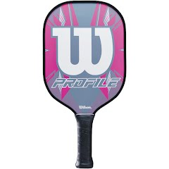 Wilson Profile Pickleball Paddle Image