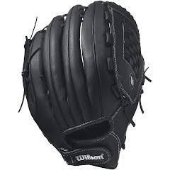 Wilson A360 14'' Slowpitch Glove Image