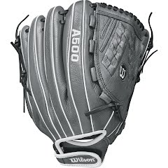 Wilson Youth Siren 12.5'' Fastpitch Glove Image