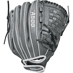 Wilson Youth Siren 12'' Fastpitch Glove Image