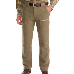 Woolrich Men's Secret Weapon Wool Pant Image