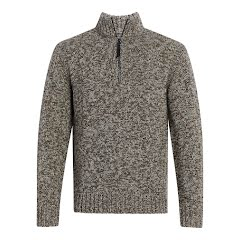 Woolrich Men's Woodward Half Zip Image