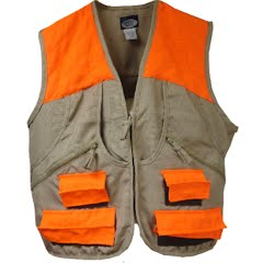 World Famous Upland Game Vest Image