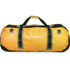 Waypoint Heavy Weight 220L Dry Duffle Image