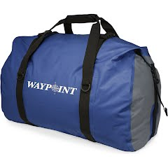 Waypoint Midweight 65L Dry Duffle Image