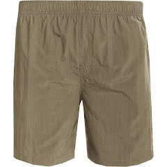 White Sierra Men's So Cal Short Image