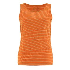 White Sierra Women's Shadow Tank Image
