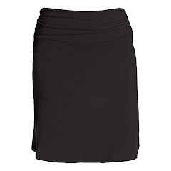White Sierra Women's Dailey Duty Skirt Image