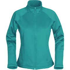 White Sierra Women's Sierra Stretch II Jacket Image