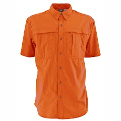 White Sierra Men's Kalgoorlie Short Sleeve Shirt Image