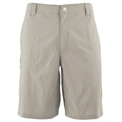 White Sierra Men's Northridge Short Image