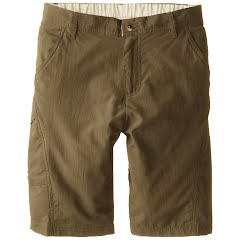 White Sierra Boys Youth Explorer Short Image