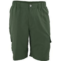 White Sierra Men's Rocky Ridge II Short Image