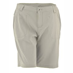 White Sierra Women's West Loop Trail Short Image