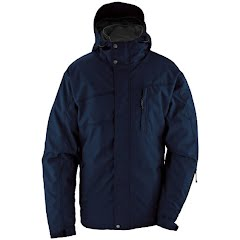 White Sierra Men's Mountain 3 In 1 Jacket Image
