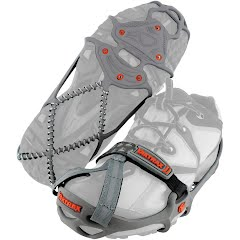 Yaktrax Run Series Traction Cleats Image