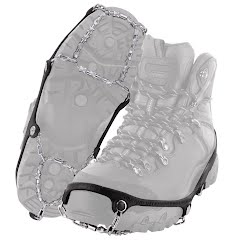 Yaktrax Diamond Grip Series Traction Cleats Image