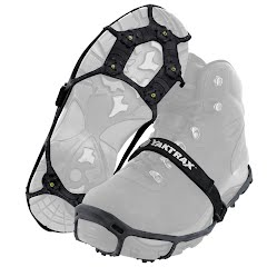 Yaktrax Spikes Series Traction Cleats Image