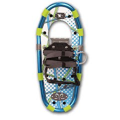 Yukon Charlie's Youth Jr. Series Aluminum Snowshoes Image