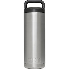 Yeti Coolers Rambler 18oz Bottle Image