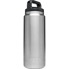 Yeti Coolers Rambler 26oz Bottle Image