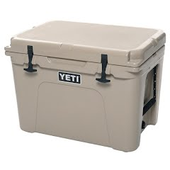 Yeti Coolers Tundra 50QT Bear-Proof Cooler Image