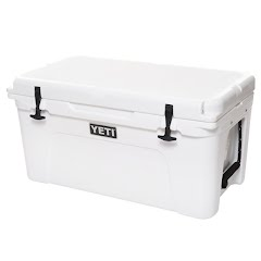 Yeti Coolers Tundra 75QT Bear-Proof Cooler Image