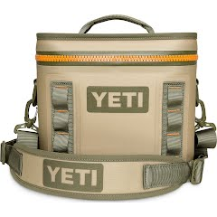 Yeti Coolers Hopper Flip 8 Soft Cooler Image