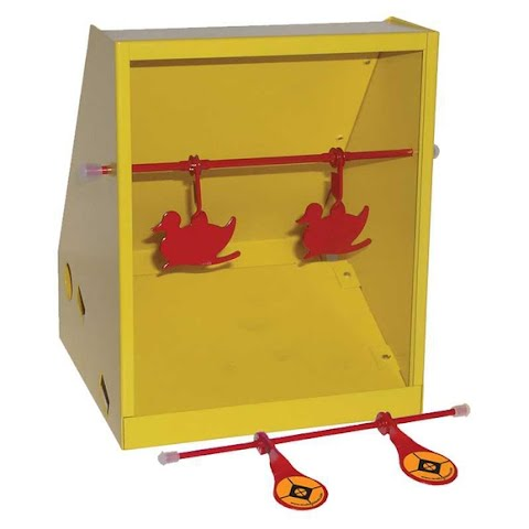 Image of Do - All Outdoors Air Strike Pellet Trap