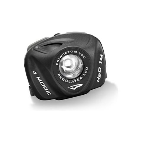 Image of Princeton Tec Eos Bike Light