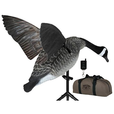 Lucky Duck Super Goose Flapper Hdi Canada Goose Decoy thumbnail