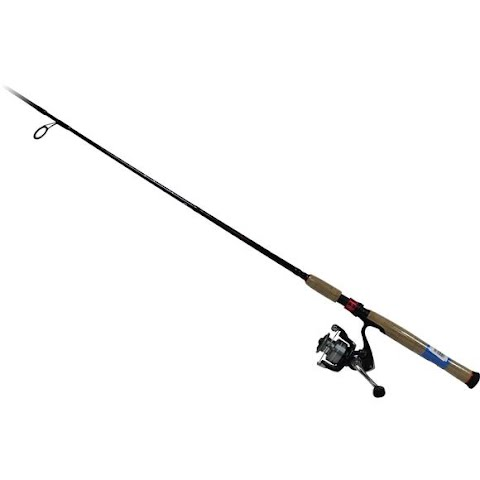 Shimano Sojourn Sienna Fe 6 Foot 6 Inch Rod And Reel Spinning Combo thumbnail