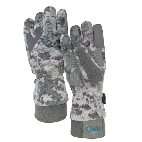 Girls With Guns Women ' S Summit Insulated Gloves - Shade thumbnail