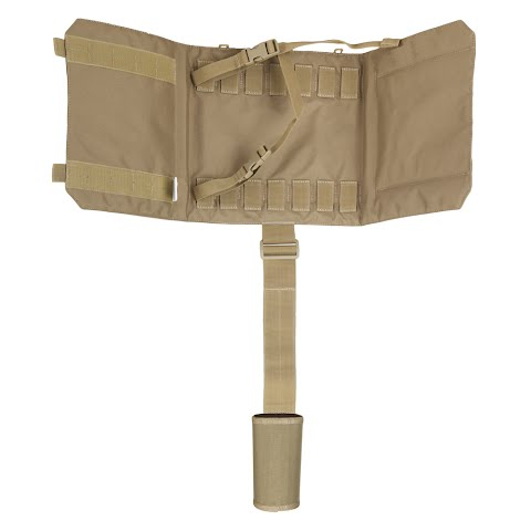 5 . 11 Tactical Rush Tier Rifle Sleeve - Sandstone thumbnail