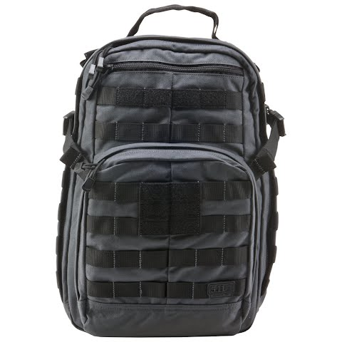 5 . 11 Tactical Rush 12 Backpack - Double Tap thumbnail