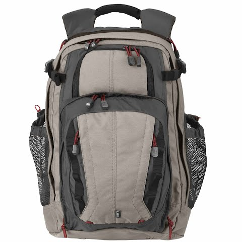 5 . 11 Tactical Covert 18 Backpack - Ice / Smoke thumbnail