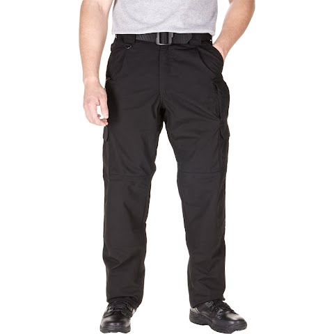 Image of 5 . 11 Tactical Men's 5 . 11 Taclite Pant - Black