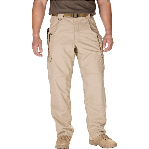 Image of 5 . 11 Tactical Men's 5 . 11 Taclite Pant - Tdu Khaki
