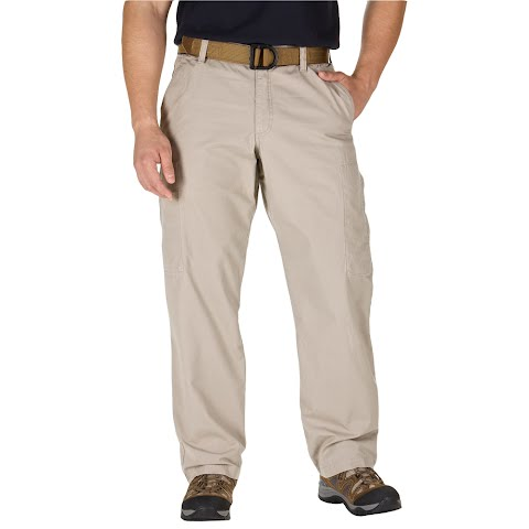 Image of 5 . 11 Tactical Men's 5 . 11 Covert Cargo Pant - Khaki