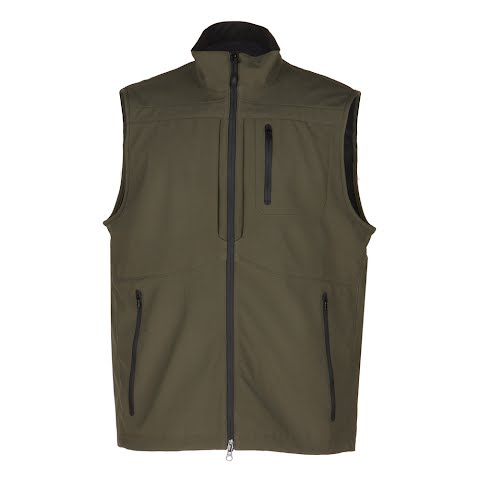 Image of 5 . 11 Tactical Covert Vest - Moss
