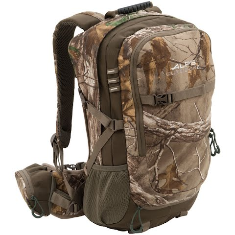 Alps Outdoorz Women ' S Huntress Pack - Realtree Xtra thumbnail