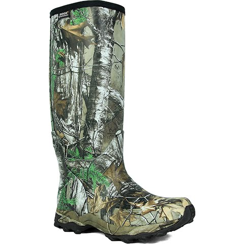 Bogs Men ' S Diamondback Realtree Hunting Boots - Realtree thumbnail