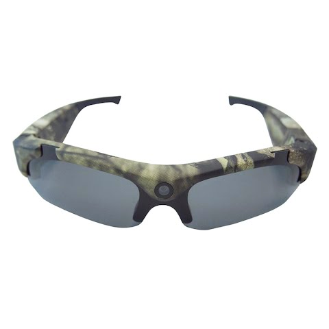 Deals Pov Cameras Pro24 Video Sunglasses ( Mossy Oak ) – Mossy Oak Before Special Offer Ends